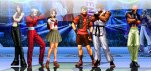 The King of Fighters XI PS2 Review