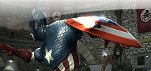 Captain America: Super Soldier Wii Review