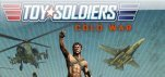 News – Toy Soldiers: Cold War Announced