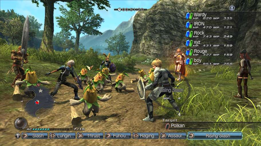 White Knight Chronicles II PS3 Review | Console Obsession