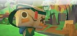 News – Tearaway on its way to PS4