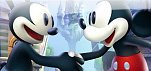 Disney Epic Mickey 2: The Power of Two Xbox 360 Review