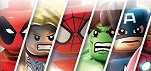 News – LEGO Marvel Super Heroes announced