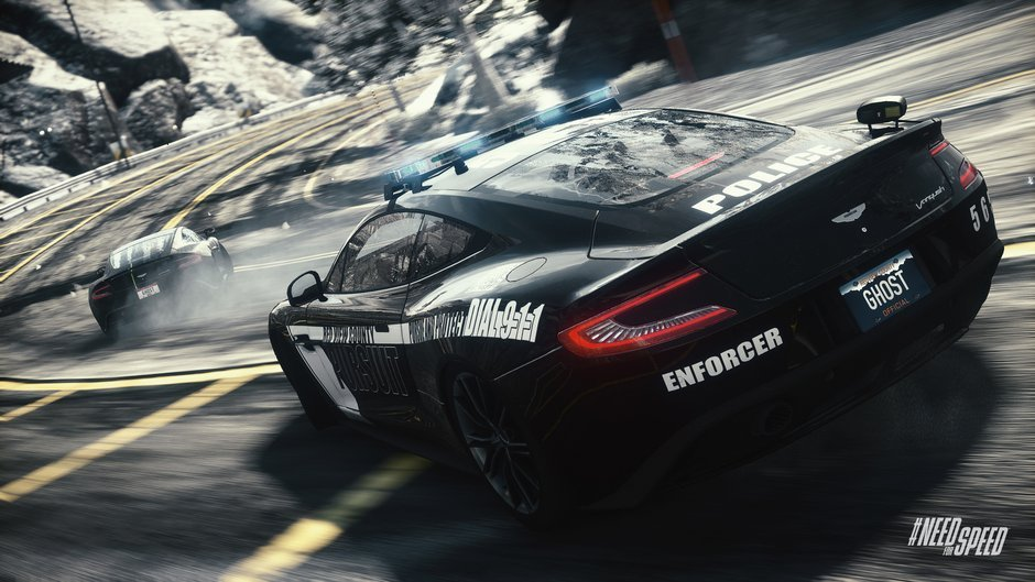 Need For Speed Rivals Xbox 360 Review