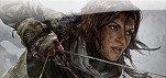 News – Rise of the Tomb Raider coming to PS4 with extras