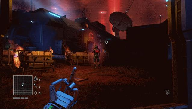 Far Cry 3 Blood Dragon Ps3 Review Console Obsession