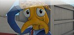 Octodad: Dadliest Catch PS4 Review