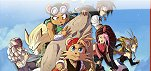 News – Shiness: The Lightning Kingdom video overview