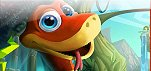 Snake Pass PS4 Review