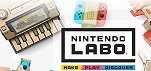 News: Nintendo Labo is something a little different