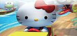 Hello Kitty Kruisers release date!
