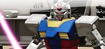 New Gundam Breaker allows you to build your own Gundam