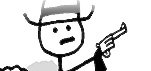 Comedy RPG West of Loathing bringing its jokes to Switch