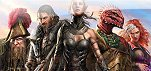 DIVINITY: ORIGINAL SIN 2 COMING TO XBOX ONE AND PS4