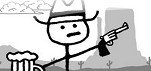 West of Loathing coming to Switch end of May