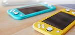 Nintendo Switch Lite Announcement and Release Date