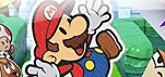 Paper Mario: The Origami King announced, and it's out soon