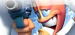 Worms 3D PS2 Review