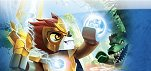 News – Three new LEGO games announed