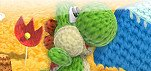 Yoshi's Woolly World and Mario Maker coming to 3DS