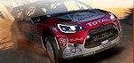 WRC 6 PS4 Review