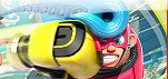 ARMS has a release date