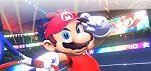 Mario Tennis Aces revealed