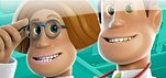 Two Point Hospital coming to consoles early next year