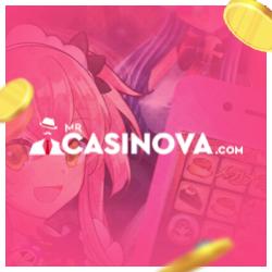 最高のオンラインカジノは mrcasinova.com/jaで