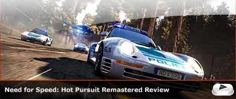 Need for Speed: Hot Pursuit Remastered Xbox One Review