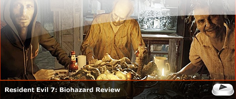 Resident Evil 7: Biohazard Xbox One Review